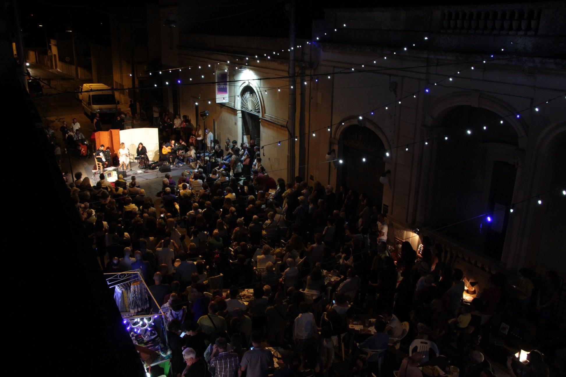 Organizzazione festival ed eventi