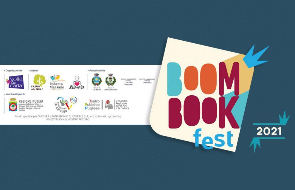 Boom Book Fest 2021, festival della lettura ad alta voce